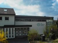 Gemeindehaus Haupteingang